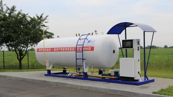 На каких газовых заправках лучше заправляться