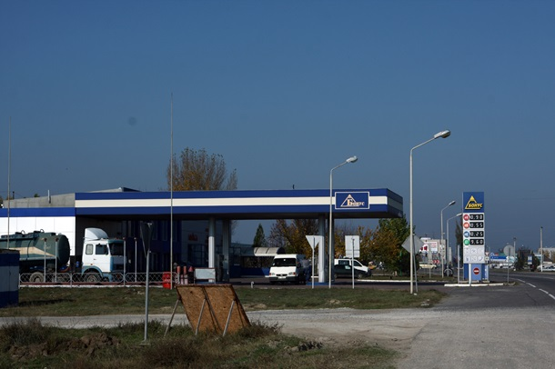 Мережа «Mango» взяла в оренду мережу АЗС «Бонус» в Херсонській області